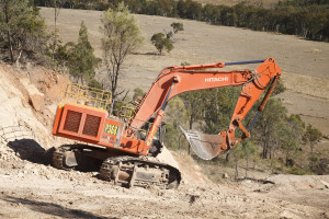 Federal budget brings good news for earthmoving small businesses