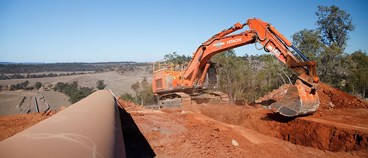 Federal budget brings good news for earthmoving owner/operators
