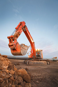 Easy industry finance on quality excavator attachments