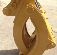 10.0   14.9T Hydraulic Grab (3) web